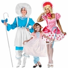 Little Bo Peep Costumes