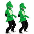 Toy Story Rex the Dinosaur Costumes