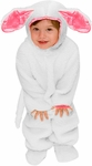 Child's Cute Lamb Costume