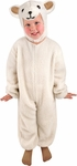 Child's Deluxe Lamb Costume