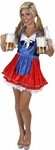Women's St. Pauli Girl Costume