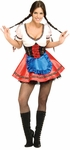 Saint Pauli Girl Beer Costume