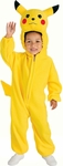 Deluxe Toddler Pikachu Costume