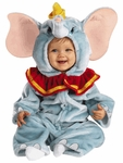 Baby Plush Dumbo Costume