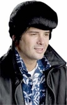 Blue Hawaii Elvis Costume Wig