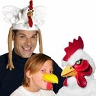 Chicken Costume Accessories