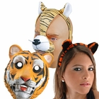 Tiger Costume Accessories