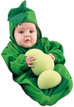 Bunting Baby Pea In The Pod Costume