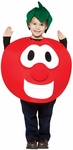 Child's Bob the Tomato VeggieTales Costume