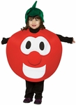 Toddler Bob the Tomato VeggieTales Costume