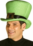 Adult Irish Top Hat