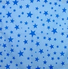 Tossed Stars Wholesale Bandanas