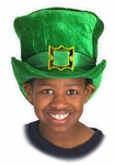 Child's Leprechaun Hat