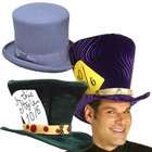 Mad Hatter Top Hats