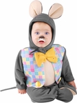 Baby Cheesy Mouse Costume