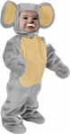 Toddler Grey Mouse Costume