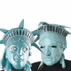 Statue of Liberty Masks