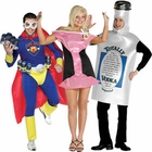 Alcohol Costumes