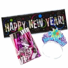 New Year's Eve Party Supplies