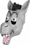 Shrek Donkey Costume Mask