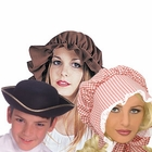 Colonial Hats