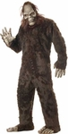 Adult Deluxe Bigfoot Costume