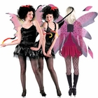 Adult Halloween Costume Wings