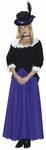 Adult Milady Dress Costume