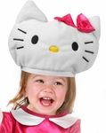 Child's Hello Kitty Costume Hat