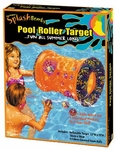 Splash Bomb Roller Ball Pool Game