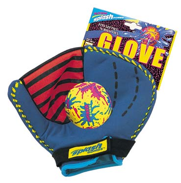 Splash Bomb Glove