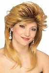Kelly Bundy 80s Costume Wig