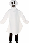 Child's White Ghost Costume