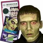 Frankenstein Costume Makeup Kits