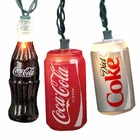 Coca-Cola String Lights