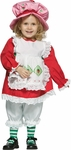 Baby Strawberry Shortcake Costume