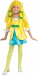 Child's Lemon Meringue Costume