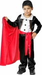 Child's Little Matador Costume