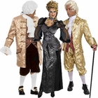 French Revolution Costumes