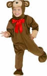 Child's Teddy Bear Costume