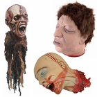 Severed Head Props