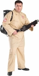 Adult Plus Size Ghostbusters Costume