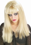 Courtney Love Rock Star Wig
