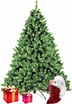 Prelit Northern Spruce Artificial Christmas Tree