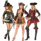 Pirate Maiden Costumes