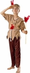 Child's Indian Brave Costume