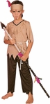 Child's Indian Native Boy Costume