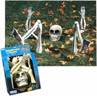 Skeleton Lawn Decoration Prop