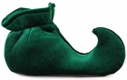 Green Elf Shoes for Adults