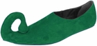Women's Green Elf Shoes